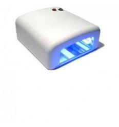 Lampara profesional UV Secado adhesivo LOCA pantallas