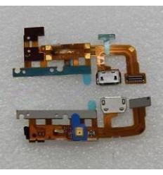 Huawei Ascend P6 Flex Micro Usb Conector de carga y micro or