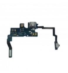 Samsung ATIV S GT-I8750 Flex conector carga micro usb + micr