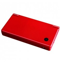 Nintendo DSi shell red