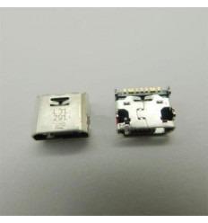 Samsung Grand Duos I9080 I9082 I9060 I9052 G360 G361 T110 T111 T113 T116 T560 Conector de carga micro usb original
