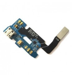 Samsung Galaxy Note 2 SCH-I605 Flex Conector de carga micro