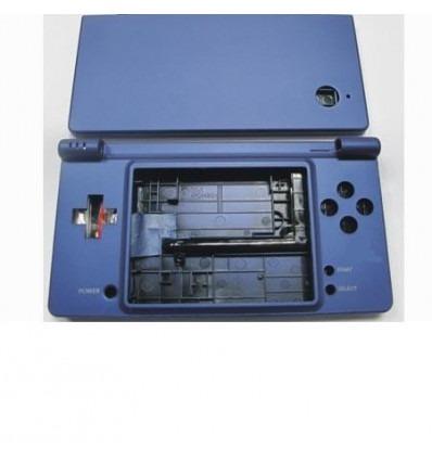 Nintendo DSi OEM shell blue
