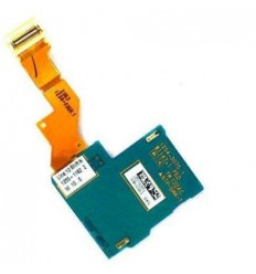Sony Ericsson Xperia S LT26I sim card reader flex cable with
