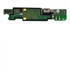 Sony Xperia L C2105 C2104 S36H Flex Vibrador y Micro origina