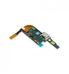 Samsung Galaxy Premier I9260 Flex conector de carga y micro