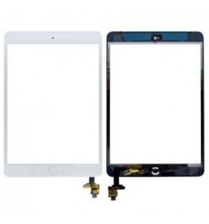 iPad Mini Táctil blanco original con conector IC