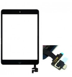 iPad Mini original black touch screen with ic