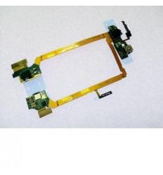 LG D800 D801 D803 Flex conector de carga micro usb original