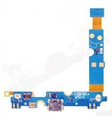 LG Optimus F6 D505 D505 Flex conector de carga y micro usb o