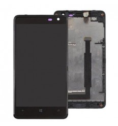 Nokia Lumia 625 original black display lcd with touch screen
