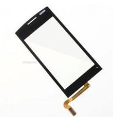 Nokia 500 black touch screen