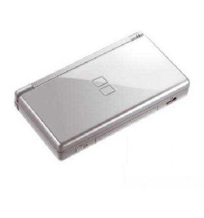 Case- Silver for NDS Lite