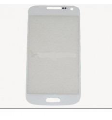 Samsung Galaxy S4 Mini I9195 Cristal blanco