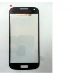 Samsung Galaxy S4 Mini I9195 blue lens