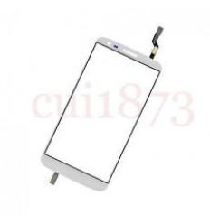 LG G2 D802 D805 Pantalla táctil blanco original