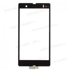 Sony Xperia Z L36H C6602 C6603 Pantalla táctil negra origina