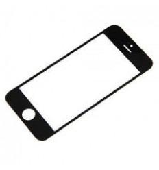 iPhone 5C Cristal negro