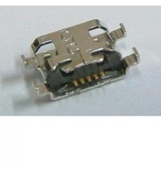 Alcatel OT 4010 4012 4030 4033 5035 6033 Conector de carga m