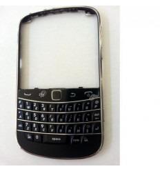 Blackberry 9900 Carcasa frontal negro original