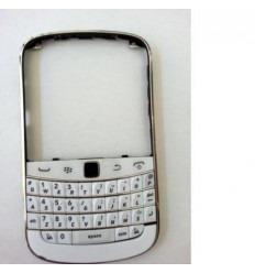 Blackberry 9900 Carcasa frontal blanco original