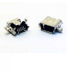 Blackberry 8800 8820 8830 Conector de carga mini usb origina
