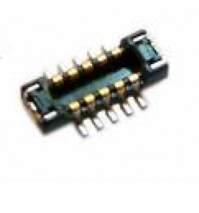 Iphone 5 conector fpc sensor iluminacion original - Iluminacion original ...