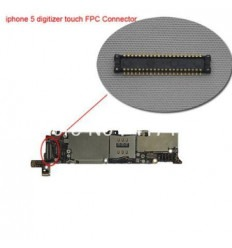 iPhone 5 Conector FPC Táctil original