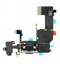 iPhone 5C Cable flex conexión carga y accesorios original