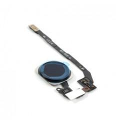 iPhone 5S original black home button flex cable