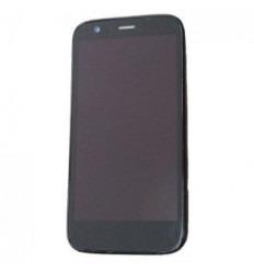 Motorola Moto G XT1032 XT1033 XT1039 original black display
