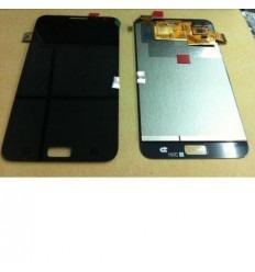 Samsung Galaxy Note N7000 I9220 Pantalla Lcd + Táctil negro