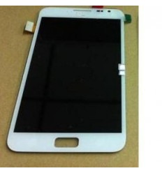 Samsung Galaxy Note N7000 I9220 original white display lcd w