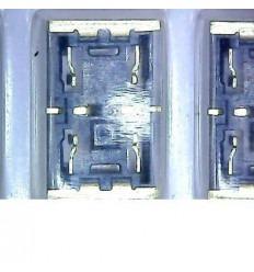 Sony Xperia Z Ultra XL39H C6802 C6806 Conector fpc batería