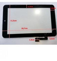 """Pantalla Táctil Repuesto Tablet china 7"""" Modelo 21"""