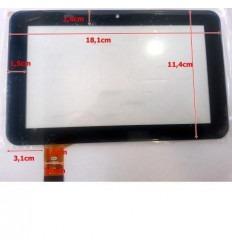 """Pantalla Táctil repuesto tablet china 7"""" Modelo 28"""