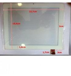 """Pantalla táctil repuesto tablet china 10"""" modelo 3"""