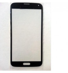 Samsung Galaxy S5 I9600 SM-G900M SM-G900F cristal negro