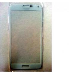 Samsung Galaxy S5 I9600 SM-G900M SM-G900F white lens