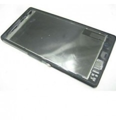 Sony Xperia Z L36H C6602 C6603 carcasa central negro