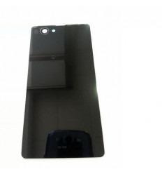 Sony Xperia Z1 Mini D5503 Z1C M51W Compact tapa batería negr