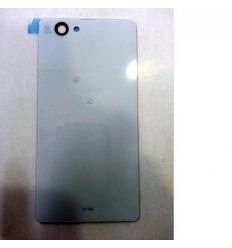 Sony Xperia Z1 Mini D5503 Z1C M51W Compact tapa batería blan