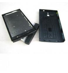 Sony Ericsson Xperia U ST25I Carcasa Completa negro