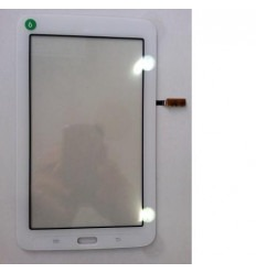 "Samsung Galaxy TAB 3 Lite 7.0"" T110 original white touch scr"