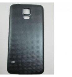 Samsung Galaxy S5 I9600 SM-G900M SM-G900F gray battery cover