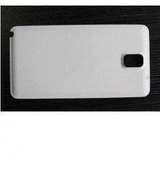 Samsung Galaxy Note 3 N9005 tapa batería blanco
