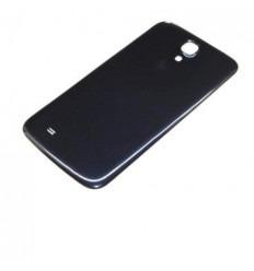 Samsung Galaxy Mega 6.3 I9200 I9205 black battery cover