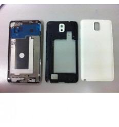 Samsung Galaxy Note 3 N9005 Carcasa Completa Blanco