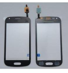 Samsung S7580 Galaxy Trend Plus original black touch screen