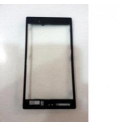 Nokia Lumia 520 carcasa frontal negro